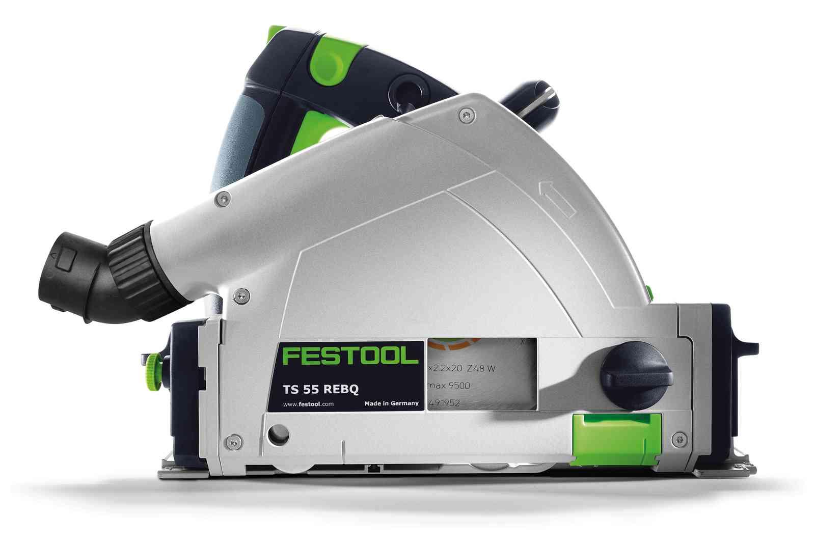 Festool Tauchsäge TS 55 REBQ-Plus