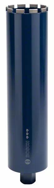 "Bosch ""Diamantnassbohrkrone 1 1/4"""" UNC Best for Concrete, 122 mm, 450 mm"