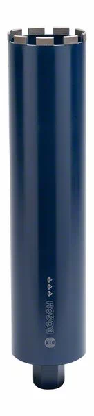 "Bosch ""Diamantnassbohrkrone 1 1/4"""" UNC Best for Concrete, 112 mm, 450 mm"