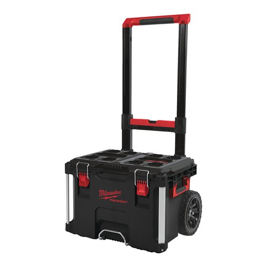 Milwaukee PACKOUT Trolley Koffer