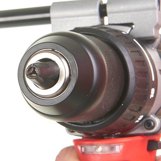 Milwaukee Bürstenloser Akku-Schlagbohrschrauber Gen2 M18BLPD2-502X