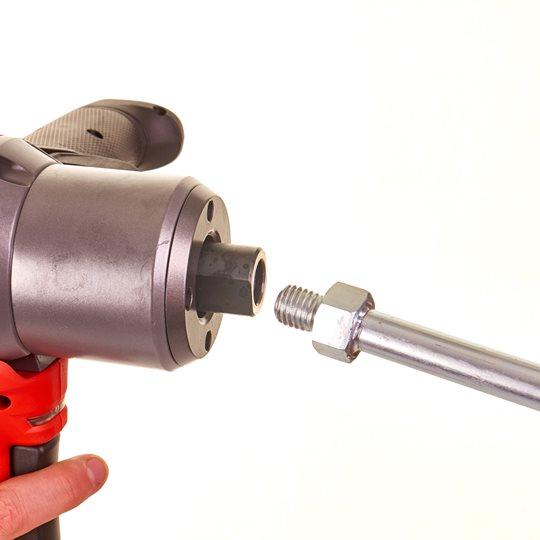 Milwaukee Fuel Akku-Rührgerät M18FPM-OX
