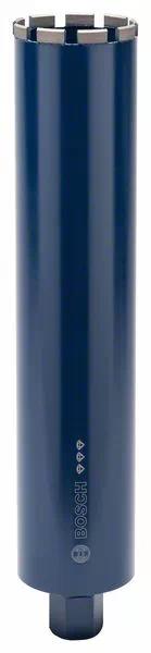 "Bosch ""Diamantnassbohrkrone 1 1/4"""" UNC Best for Concrete, 102 mm, 450 mm"