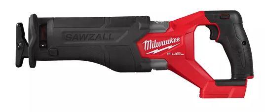 Milwaukee FUEL™ Akku-Säbelsäge M18FSZ-0X