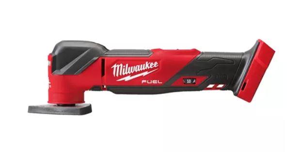 Milwaukee FUEL™ Akku-Multitool M18FMT-0X
