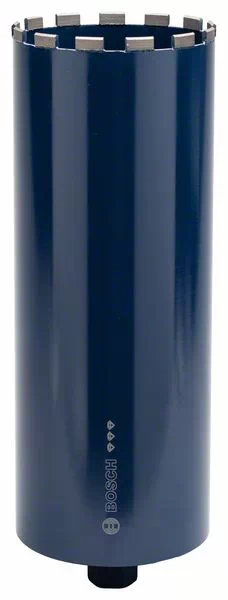 "Bosch ""Diamantnassbohrkrone 1 1/4"""" UNC Best for Concrete, 182 mm, 450 mm"