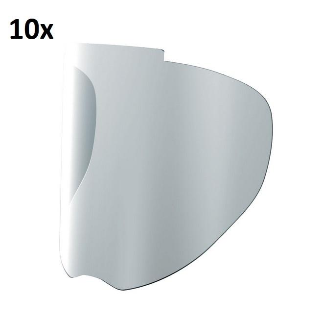 Optrel Sichtscheibe clearmaxx (10er Set)